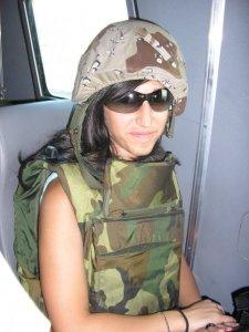 Informando desde Afganistán (2009)