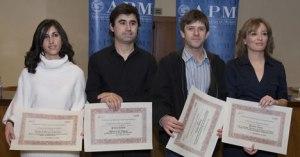 Premio APM 2010