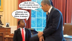 foto obama
