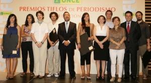 Premio Tiflos de Periodismo 2011