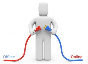 offline-online ok